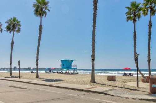 Ocean Front in Oceanside - Oceanside, CA Vacation Rental