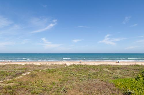 The Continental #302 - South Padre Island, TX Vacation Rental