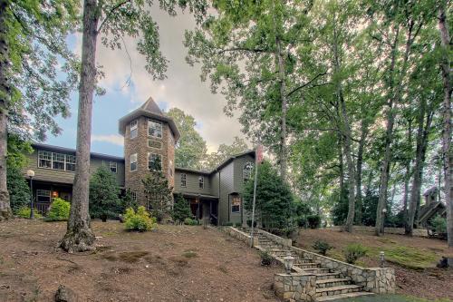 Chateau Bliss - Blairsville, GA Vacation Rental