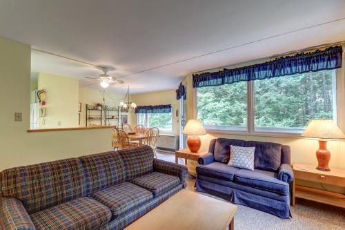 Bridges 63 - Warren, VT Vacation Rental