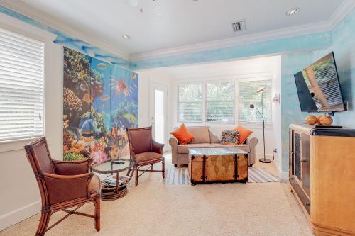 Coral Cottage - Sarasota, FL Vacation Rental