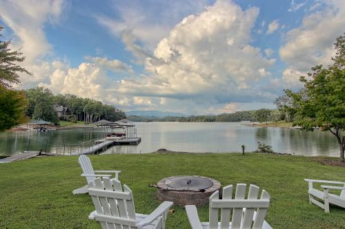 Cedar Cliff Cove - Hiawassee, GA Vacation Rental