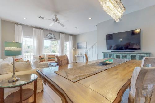 Coastal Bliss - Santa Rosa Beach, FL Vacation Rental