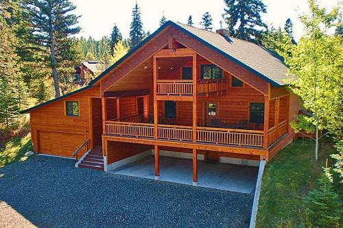Fireweed Lodge - McCall, ID Vacation Rental