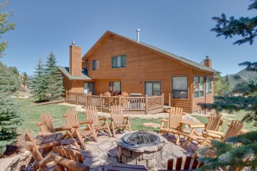 Rocky Mountain Splendor - Estes Park, CO Vacation Rental