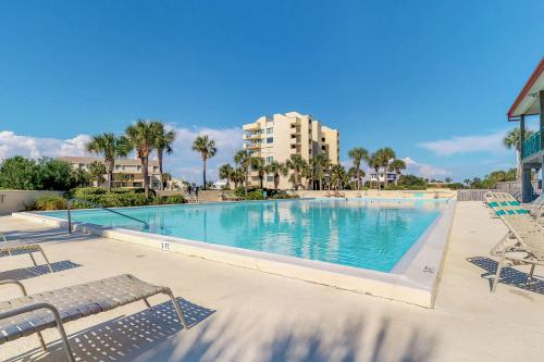 Santa Rosa Dunes #811 - Pensacola Beach, FL Vacation Rental