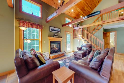 The Ski Barn - Bethel, ME Vacation Rental