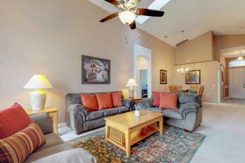 Tuscan Dream - Davenport, FL Vacation Rental