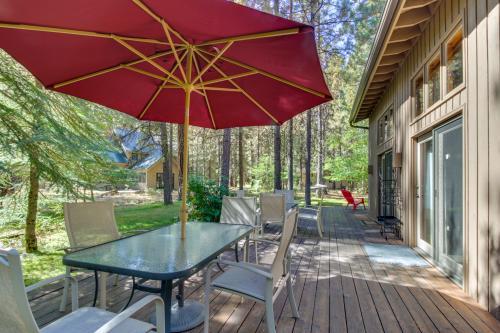Rock Ridge 39 - Black Butte Ranch, OR Vacation Rental