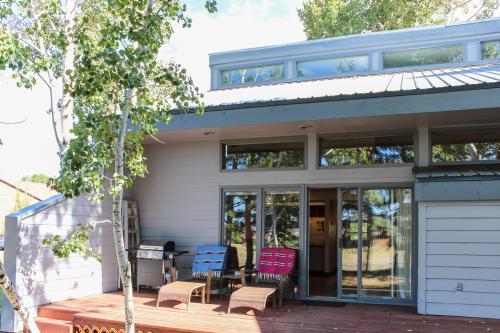 Aspenwood #4263 - Pagosa Springs, CO Vacation Rental