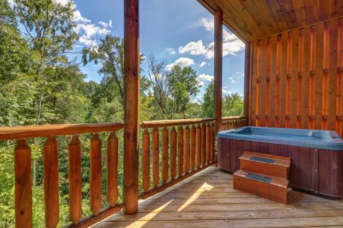 Just For Fun - Sevierville, TN Vacation Rental