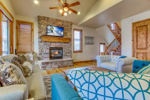 Deer Valley Slopes View - Park City, UT Vacation Rental