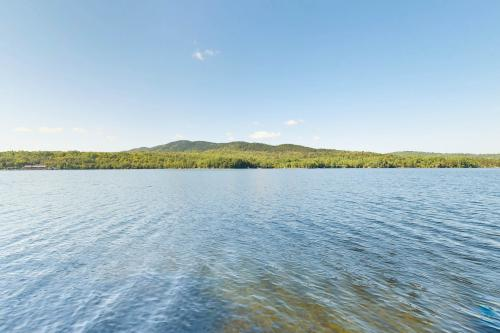 Traditional Maine Cabin - Greenville, ME Vacation Rental