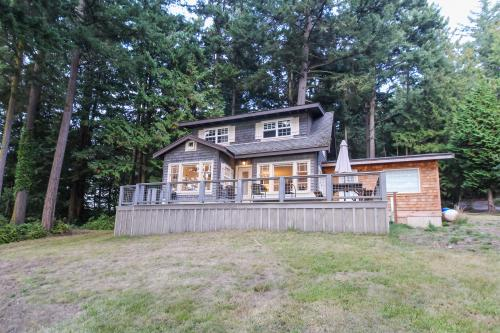 11 Sundown Lane - Lopez Island, WA Vacation Rental