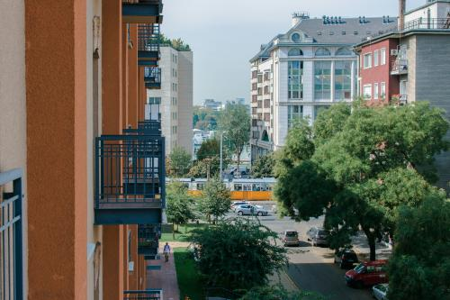 New York Loft 2 in Budapest - Budapest, Hungary Vacation Rental