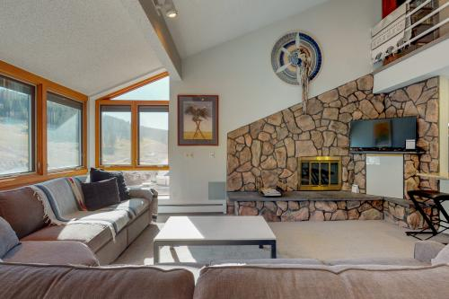 Ski View Lodge at Copper Junction - Copper Mountain, CO Vacation Rental