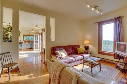 Milagra Guest House - Lopez Island, WA Vacation Rental