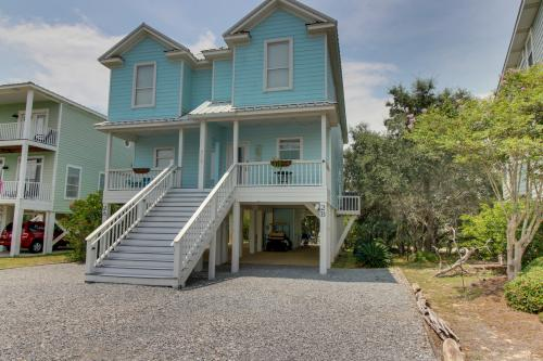Big Blue Beach House, Gulf Shores Plantation #2A - Gulf Shores, AL Vacation Rental
