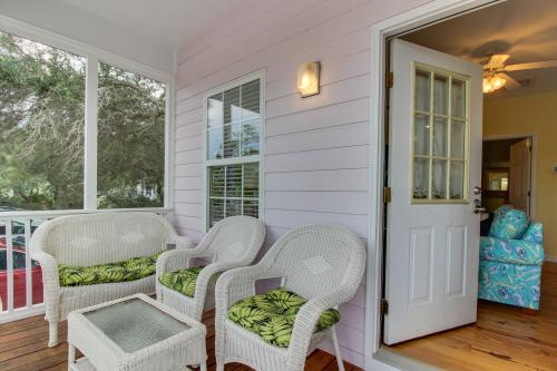 The Rookery - Gulf Shores, AL Vacation Rental