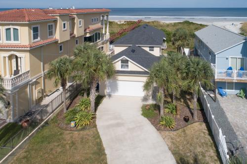 Here Comes the Sun - Saint Augustine, FL Vacation Rental