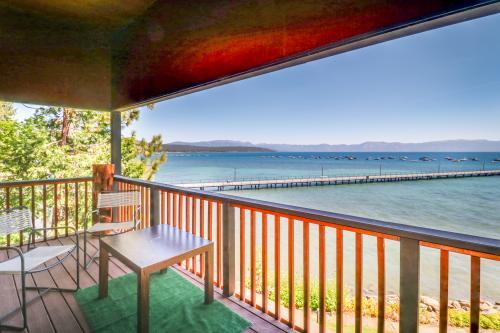 Tahoe Tavern - Tahoe City, CA Vacation Rental