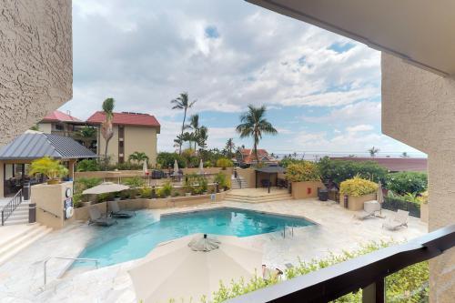 Kona Pacific #A206 - Kailua-Kona, HI Vacation Rental