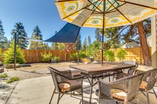 McKinney Butte Getaway - Sisters, OR Vacation Rental
