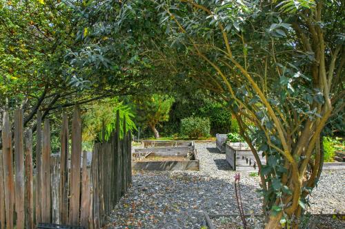 Albion Garden Cottage - Albion, CA Vacation Rental