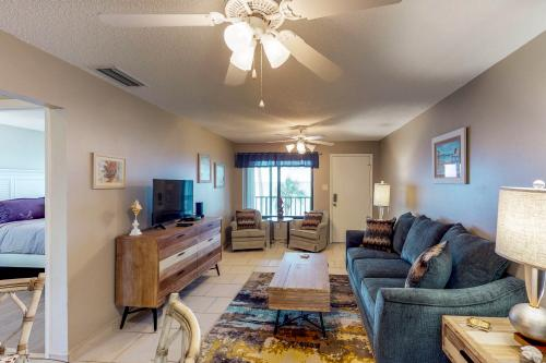 River Rock - Cocoa Beach, FL Vacation Rental