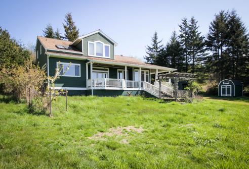 Sunset View House - Lopez Island, WA Vacation Rental