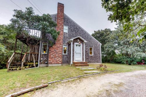 Sandpiper's Saltbox - Dennis, MA Vacation Rental