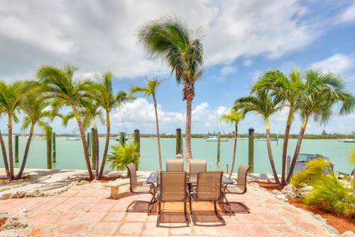 Boot Key Harbor Apt #1 - Marathon, FL Vacation Rental