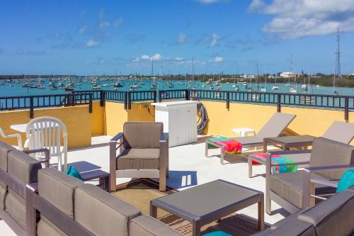 Boot Key Harbor Retreat Second Story  - Marathon, FL Vacation Rental