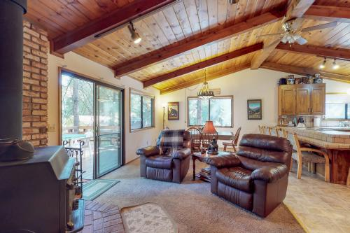 On The 9th - Arnold, CA Vacation Rental