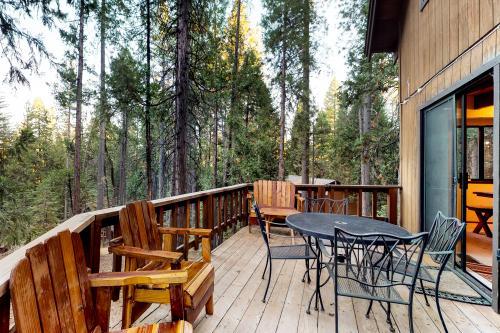 Mitthas Tapovan - Arnold, CA Vacation Rental