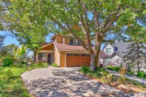 Meg's Place - Lake Arrowhead, CA Vacation Rental