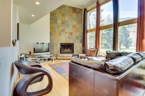 Eagle-Vail Ski/Golf Retreat - Avon, CO Vacation Rental