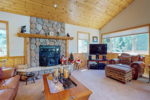 Mountain Retreat - Big Bear Lake, CA Vacation Rental