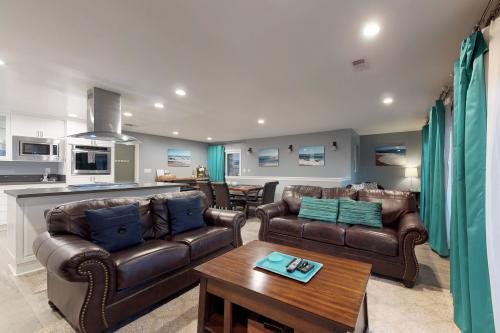 Modern Silverstrand Beach Escape - Oxnard, CA Vacation Rental