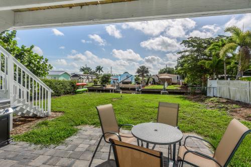 Paraside Shores - Lower Unit - Bonita Springs, FL Vacation Rental