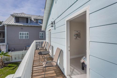 Paradise Shores - Upper Unit - Bonita Springs, FL Vacation Rental