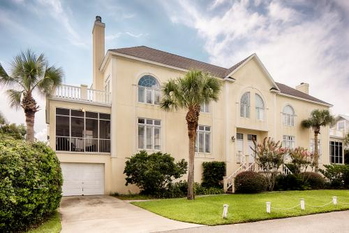 Windhaven Retreat - Saint Simons Island, GA Vacation Rental
