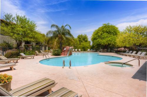 Pure Luxury at Ventana - Tucson, AZ Vacation Rental