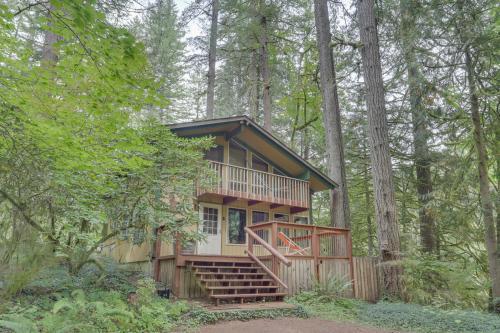 Rivers Perch - Washougal, WA Vacation Rental