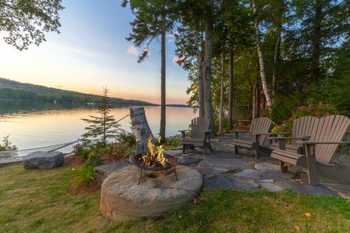 Lodge at Moosehead Lake - Greenville, ME Vacation Rental