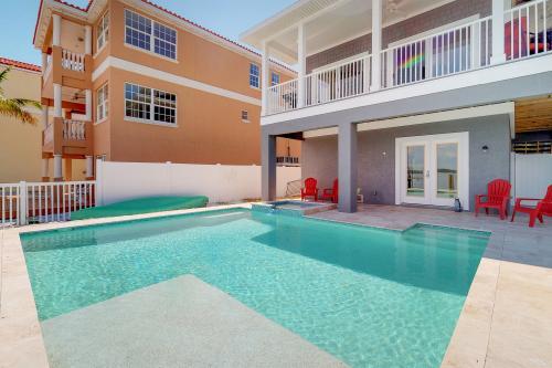 Bridgeview Retreat - Bradenton Beach, FL Vacation Rental