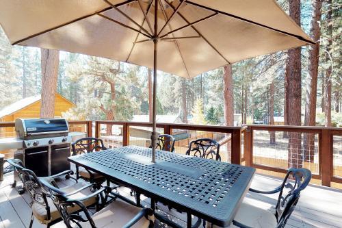 Pine Luxury - Kings Beach, CA Vacation Rental