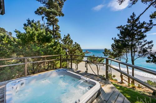 Anchors Away - Gualala, CA Vacation Rental