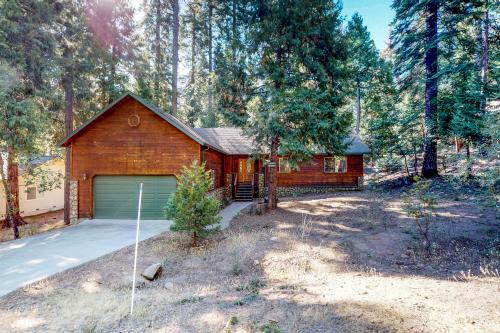 Grants Getaway - Dorrington, CA Vacation Rental