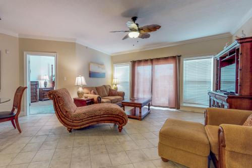 Paradise Shores #110 - Mexico Beach, FL Vacation Rental